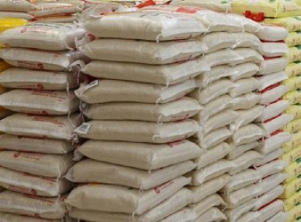 Nigeria export rice