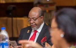 Professor Adetokunbo Fabamwo