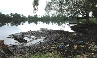 Ogoniland Clean-Up