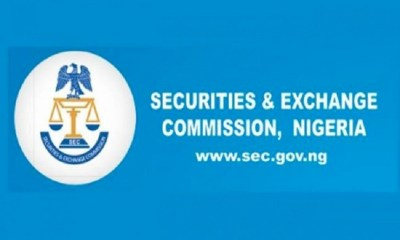 SEC new initiatives