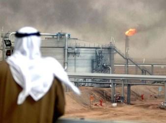 Saudi oil cut