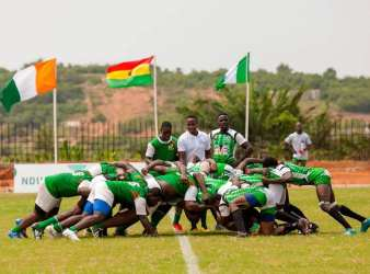 West African Rugby Series