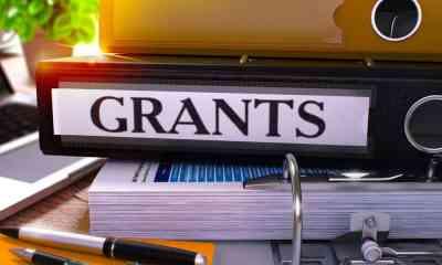 education grant