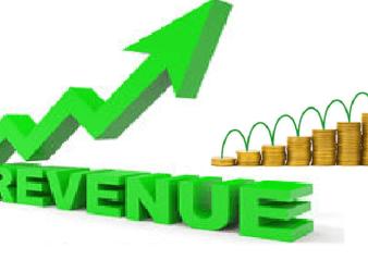 federal allocation revenue