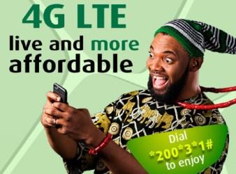 9mobile 4G-LTE