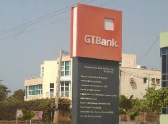 GTBank dividend