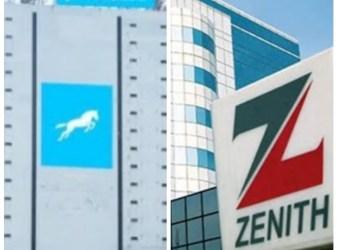 zenith bank union bank