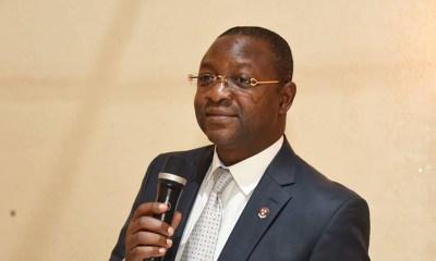Sunday Dare sports minister