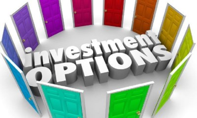 investment plans