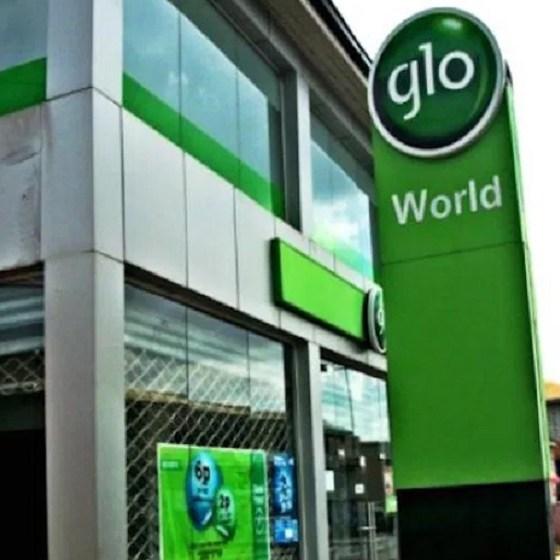 Glo international call