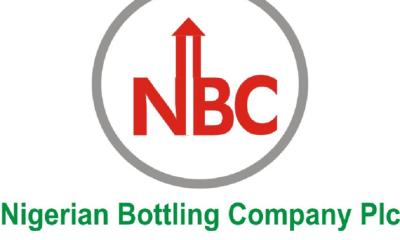 Nigerian Bottling Company NBC