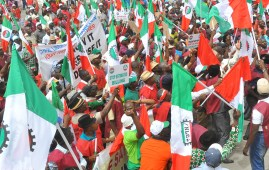 Nigerian Labour Congress NLC