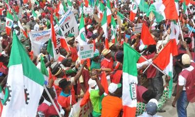 Nigerian Labour Congress NLC