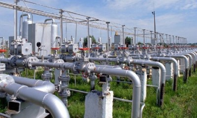 Domestic Gas Supply