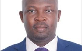 Dr. Folarin Olasogba