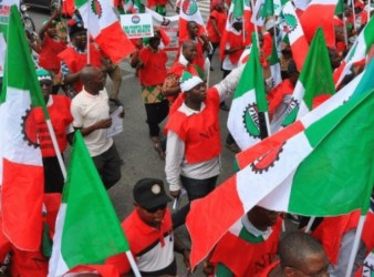 Labour Suspends Strike