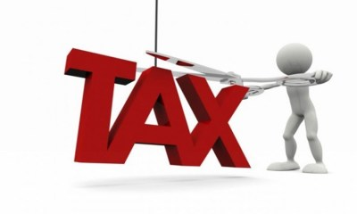 Tax Waiver