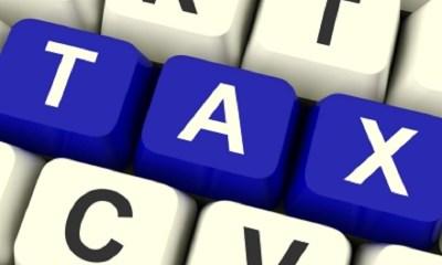 non-oil tax revenue
