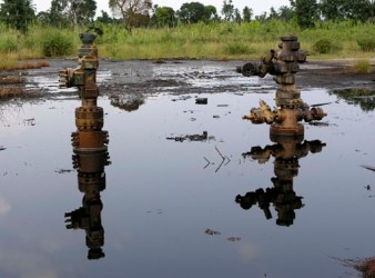 oil spills NNRC NOSDRA