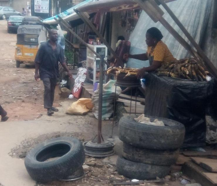 Group Raises Alarm of Looming Gas Explosion in Lagos [PHOTOS]