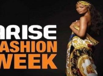 Arise Fashion Week