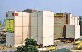 Flour Mills HY earnings