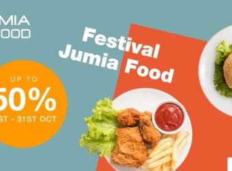 Jumia Nigeria Food Festival