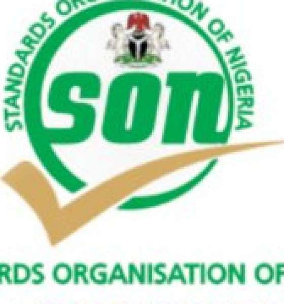 Standards Organisation of Nigeria SON