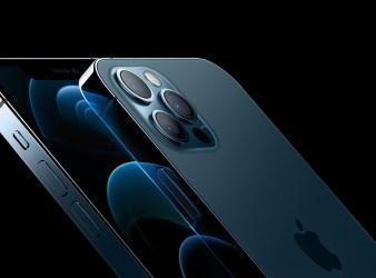 iPhone 12 release