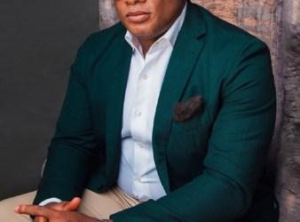 Mitchell Elegbe