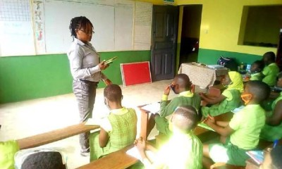 Third Term Fees school