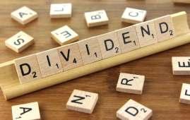 Unclaimed Dividends