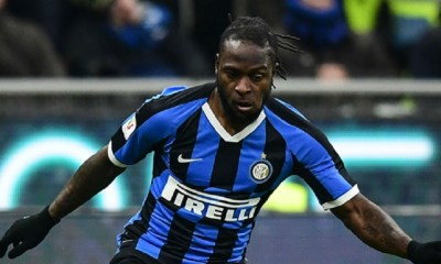 Victor Moses Famour footballer