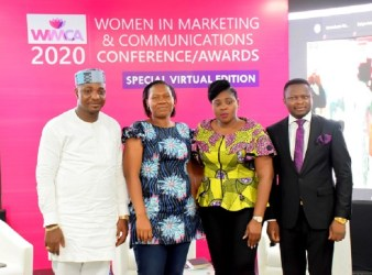 WIMCA Tasks Female Professionals