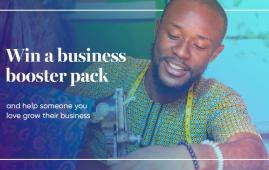 WorldRemit Entrepreneurs Program
