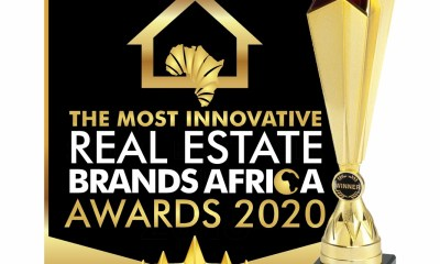 real estate awards