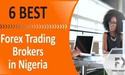 6 Best Trading brokers in Nigeria