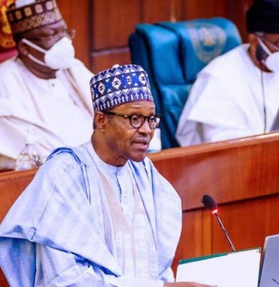 Buhari National Assembly