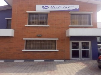 Richway Microfinance Bank