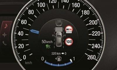 Speed Limiters