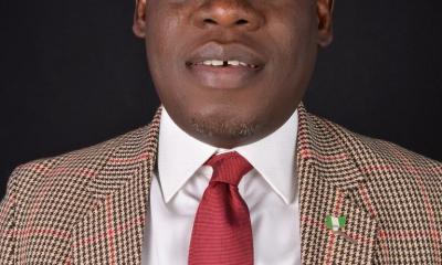 Timi Olubiyi Smart Ports
