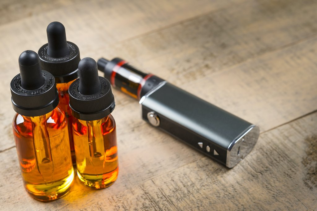 The Benefits of an E-Juice Liquidizer For Your Home Business