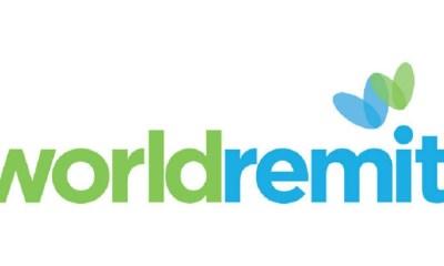 worldremit Funds Transfer