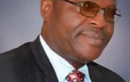 Adolphus Arhotomhenla Aghughu Auditor-General