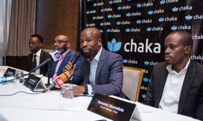 Chaka Technologies Limited