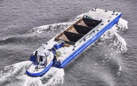 Marine Transportation