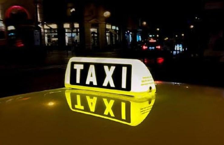 Lagos Taxi Ekocab