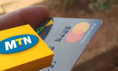 mastercard MTN