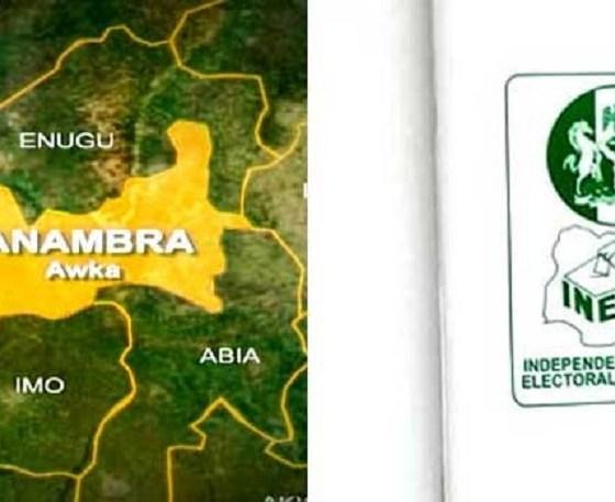 Anambra Governorship Poll