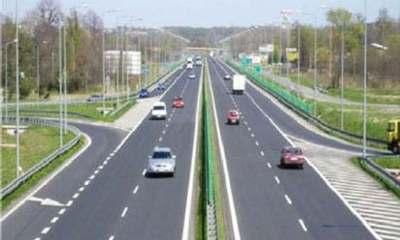 Concession 12 Roads